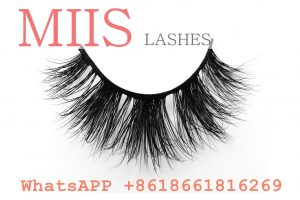 strip eyelash private label