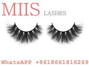 china mink fur 3d eyelashes