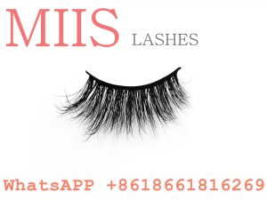 premium mink 3d eyelashes